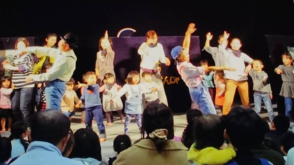 岡谷子ども劇場