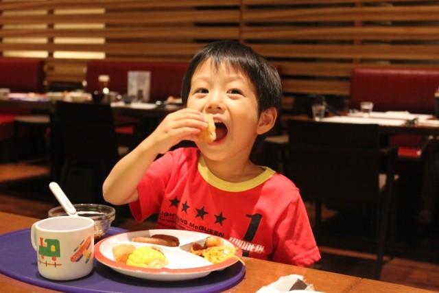 子供の食べ物の好き嫌いの悩み