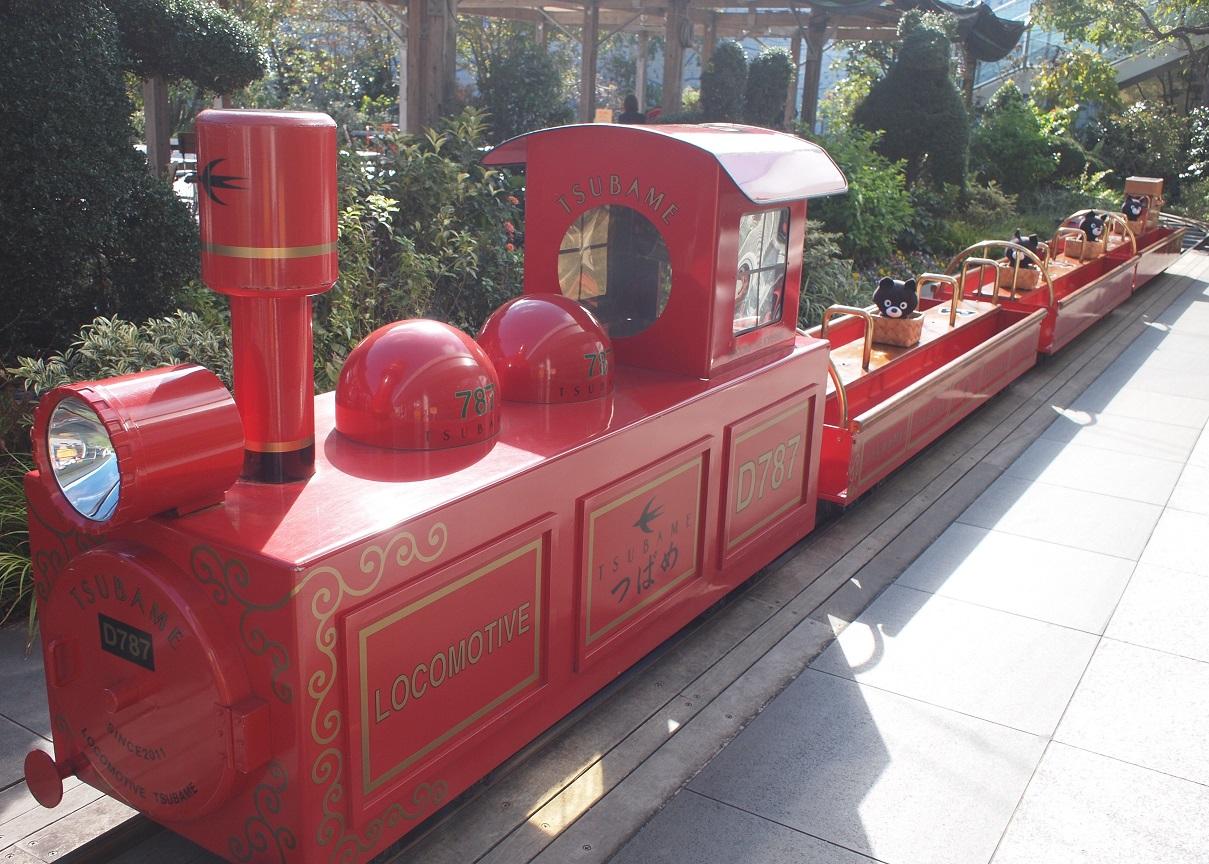 つばめ電車