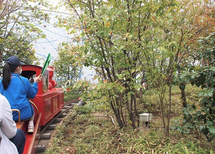 つばめ電車2