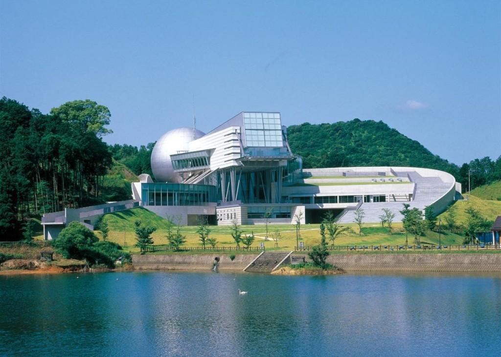 佐賀県立宇宙科学館(ゆめぎんが)