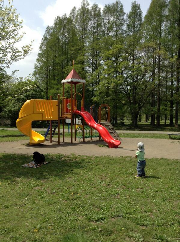 秋ヶ瀬公園3