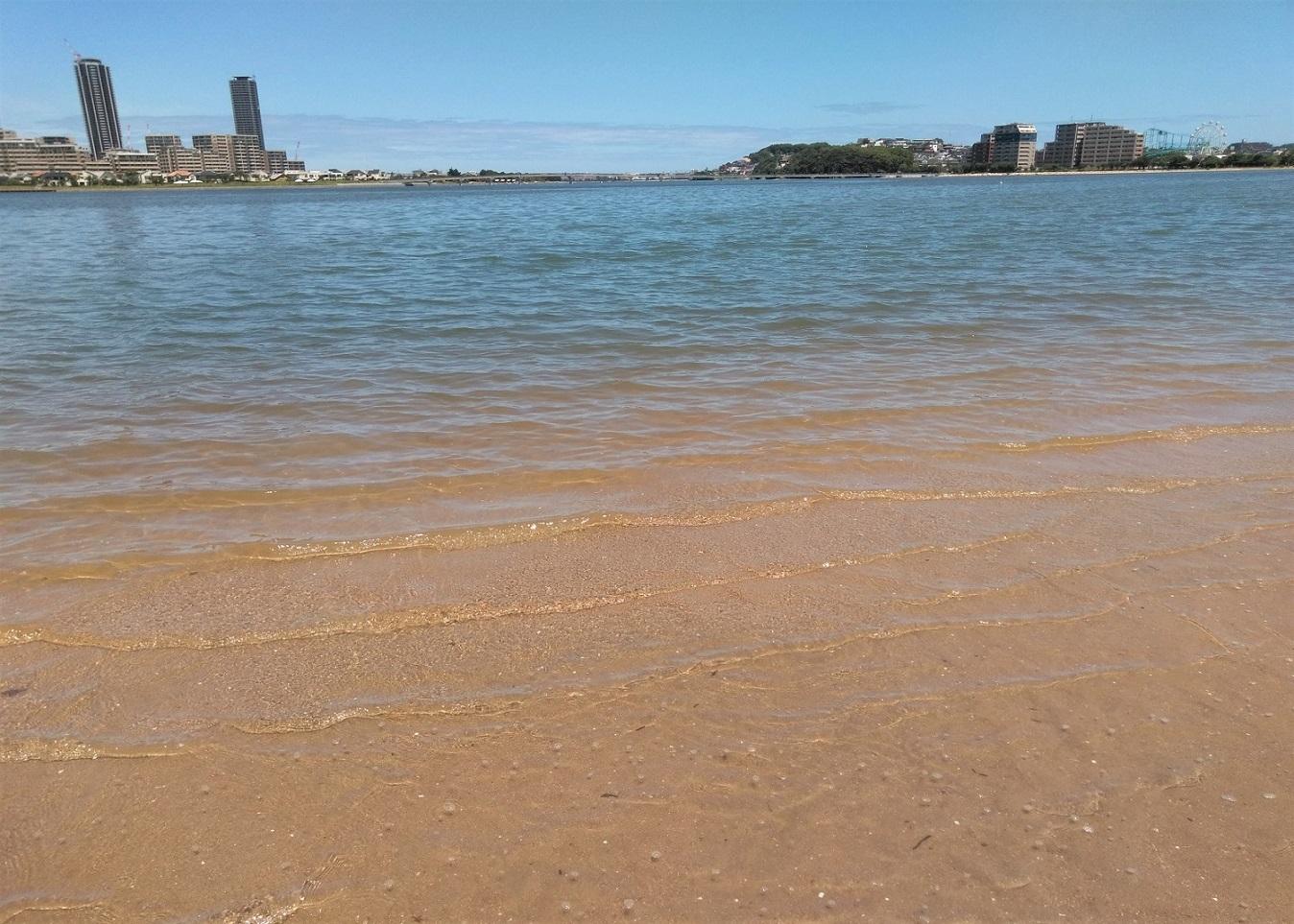 香椎海岸2