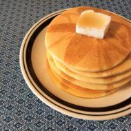 九州素材のホットケーキ