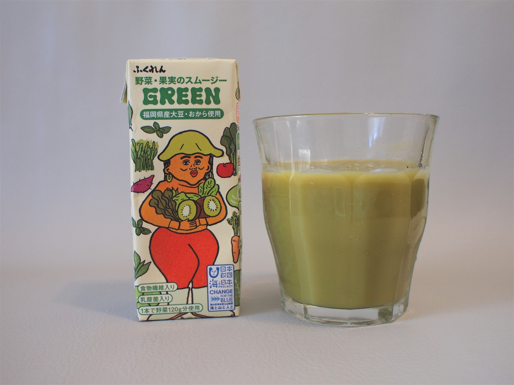 GREEN()